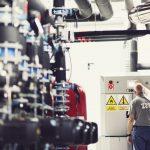 I2M integral de instalaciones mecánicas climatización calefacción fontanería contra incendios geotermia cogeneración Mallorca